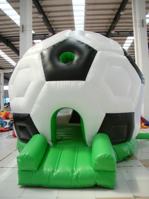 Hoppborg Fotboll